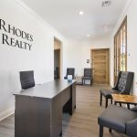 Rhodes Realty - Pineville Location
