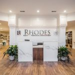 Rhodes Realty - Natchitoches Location