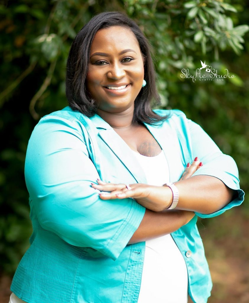Coretta Augustine - Realtor at Rhodes Realty in Opelousas Louisiana