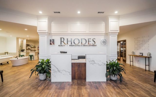 Rhodes Realty and Rhodes Property Development