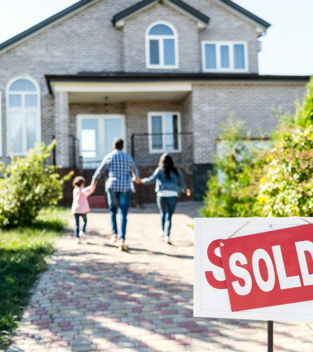 Sell Your Home or Property with Rhodes Realty - Louisiana and Texas Realtors