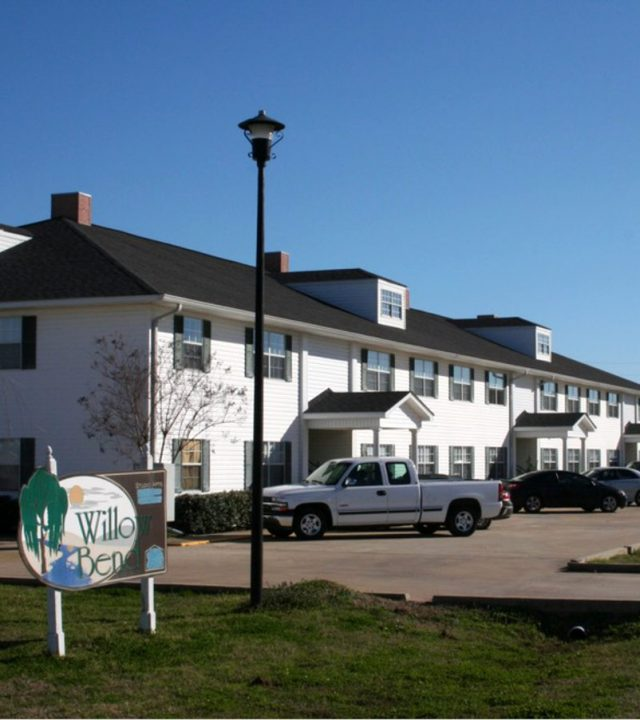 Willow Bend Apartments - Natchitoches, Louisiana